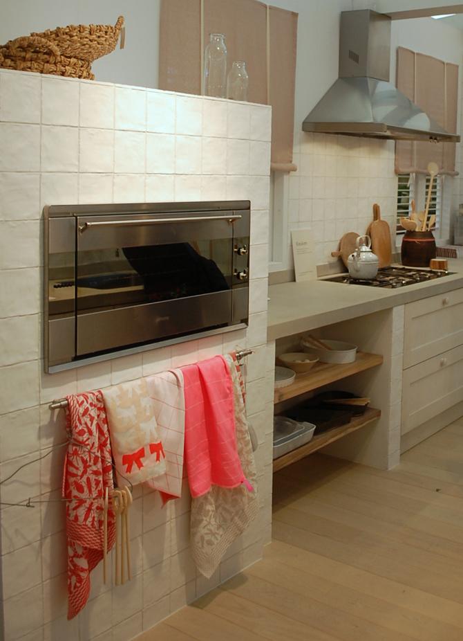 Keuken Woonbeurs 2012