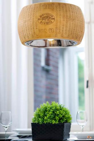 Lekkere lamp!   inspiraties   showhome.nl