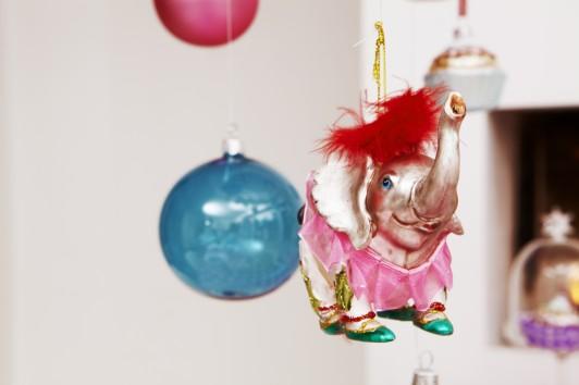 Kerst Snoephuisje