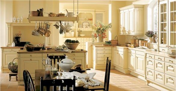 Geel De Keuken : Tips voor in de keuken en win actie inspiraties showhome