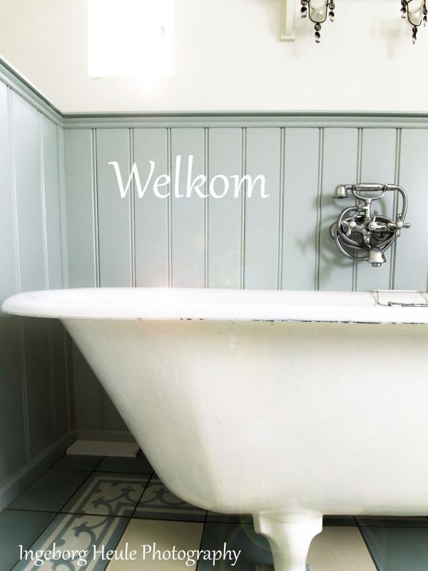 Binnenkijken interieur: Knus in bad