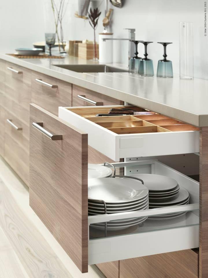 Keukenverlichting Zonder Bovenkasten : Sektion IKEA Kitchen Cabinets