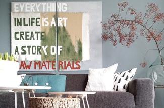 Instagram interieur inspiratie top 5