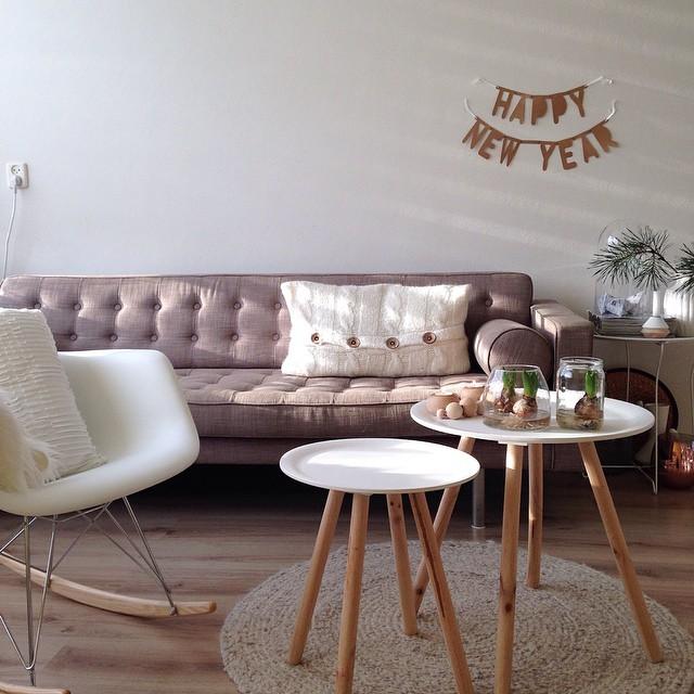 10 instagram interieur inspiratie top 5 inspiraties for Inspiratie interieur