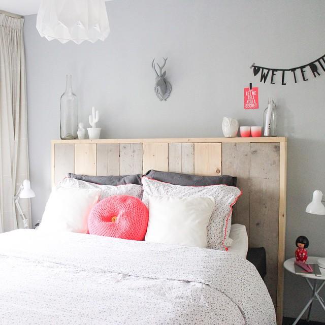 11 instagram interieur inspiratie top 5 inspiraties for Interieur inspiratie slaapkamer