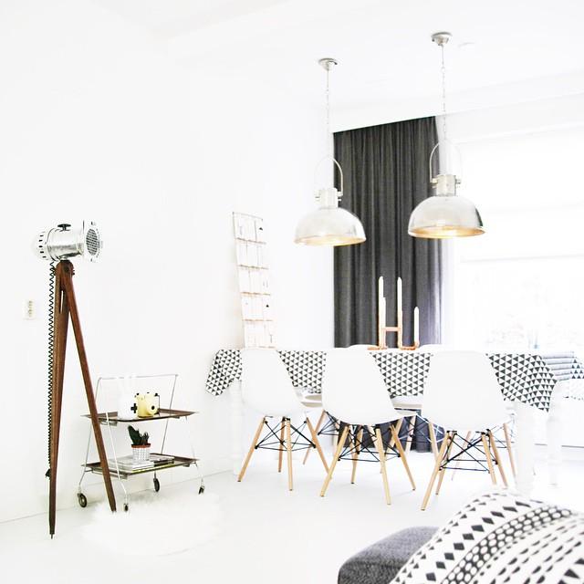 11 instagram interieur inspiratie top 5 inspiraties - Mooie meid slaapkamer ...
