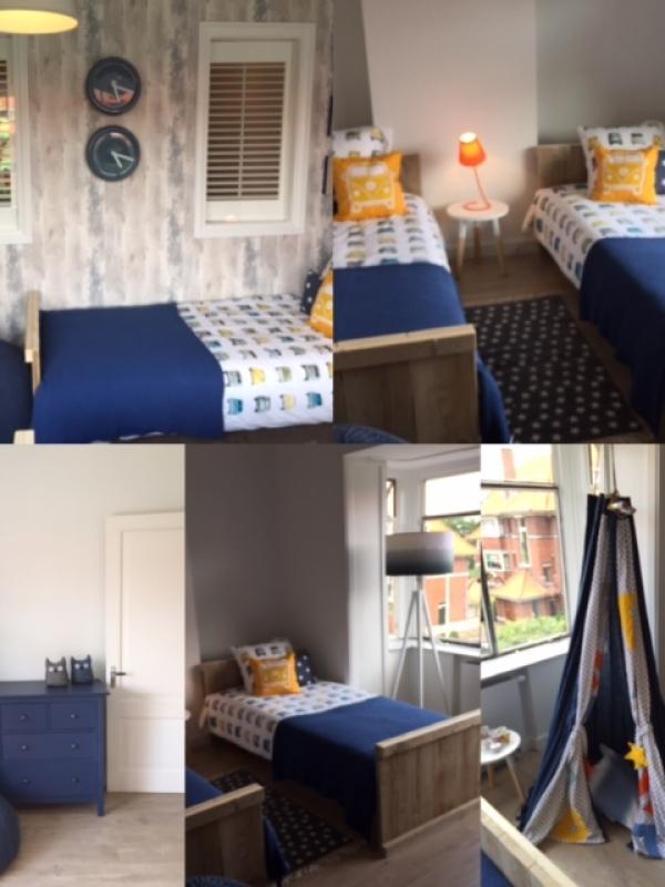 Binnenkijken interieur: Jaren 30 appartement in Den Haag het Marlot