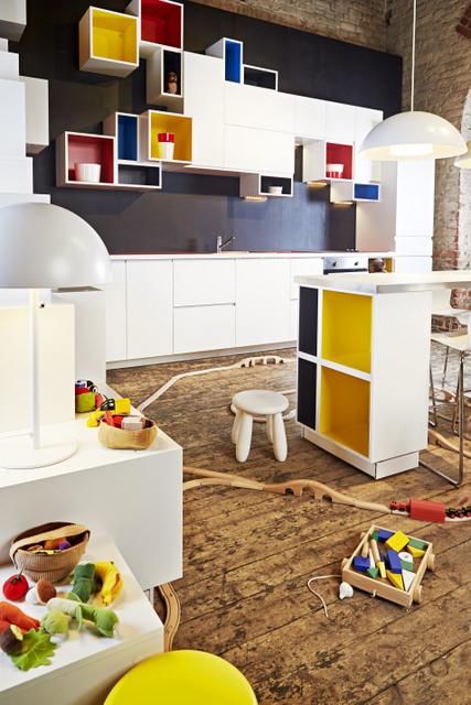 Keukenverlichting Zonder Bovenkasten : Meer inspiratie is te vinden in de winkels en op de website: Ikea.nl
