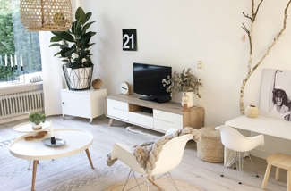 124 Instagram Interieur inspiratie top 5