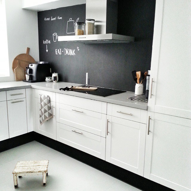 12 Instagram interieur inspiratie top 5 - Inspiraties - ShowHome.nl