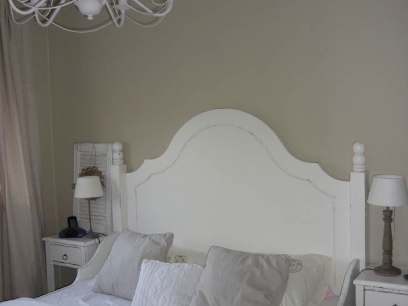 Interieur Slaapkamer Landelijk : landelijk romantisch - Interieur ...