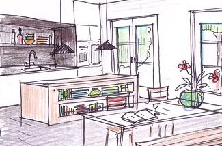 Blog: Sloop eens een muurtje voor een open en ruim huis