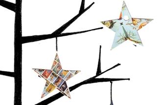 Blog: DIY Kerst sfeer