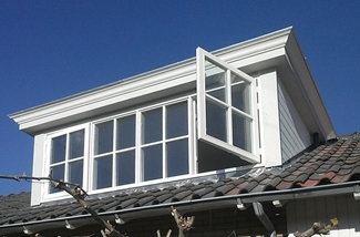 Licht en ruimte met een dakkapel
