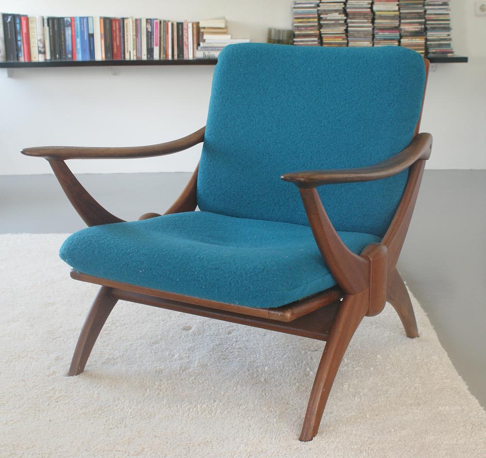 Beroemd DIY: Oma s stoel in een nieuw jasje - Inspiraties - ShowHome.nl #PZ96