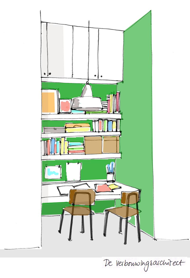 5 tips voor de ideale indeling van een kleine woonkamer Woonkamer indelen
