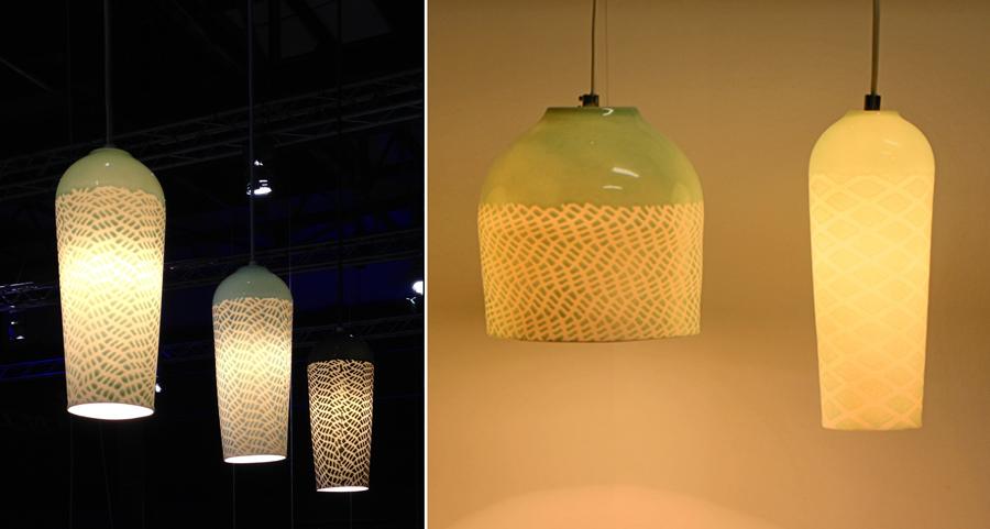 5 x dutch design lampen inspiraties for Lampen nostalgie