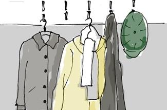 Blog: 3 tips voor een ruime hal