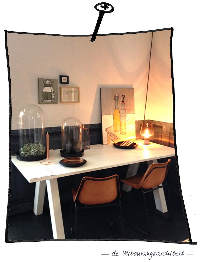5 tips voor een lekkere thuis werkplek blogs - Voor thuis ...
