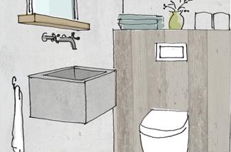 Blog: 6 top-tips voor een sprankelend toilet
