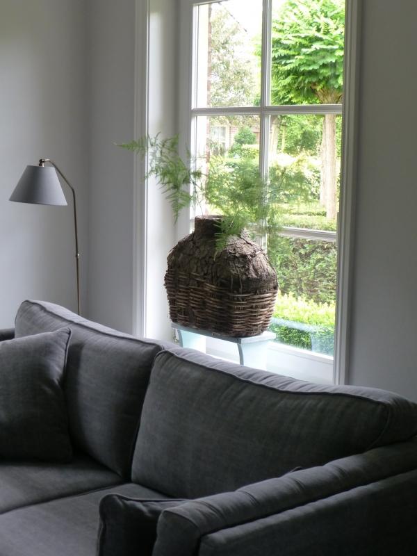 Details sober landelijk wonen interieur for Landelijk wonen interieur