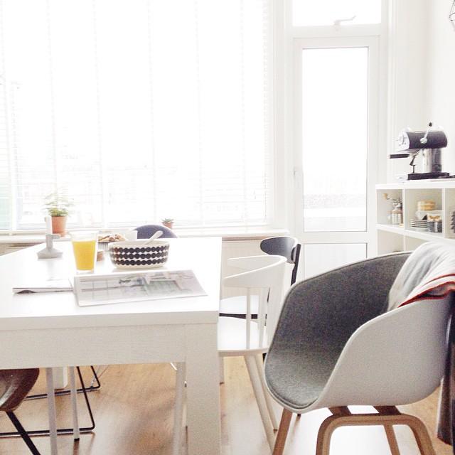14 Instagram Interieur inspiratie top 5 - Inspiraties - ShowHome.nl