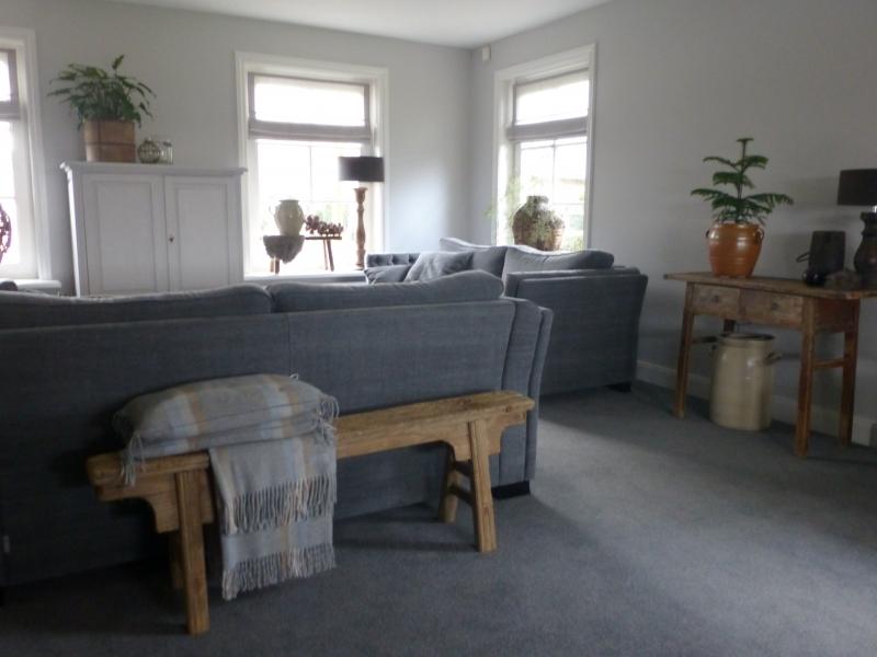 Sober landelijk sober wonen interieur for Interieur bloggers