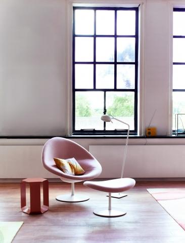 Artifort voor Eigen Huis & Interieur - Inspiraties - ShowHome.nl