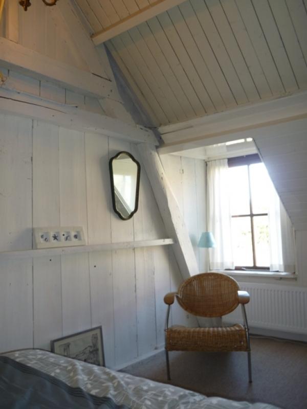 luxe vakantiehuis in cottage sfeer
