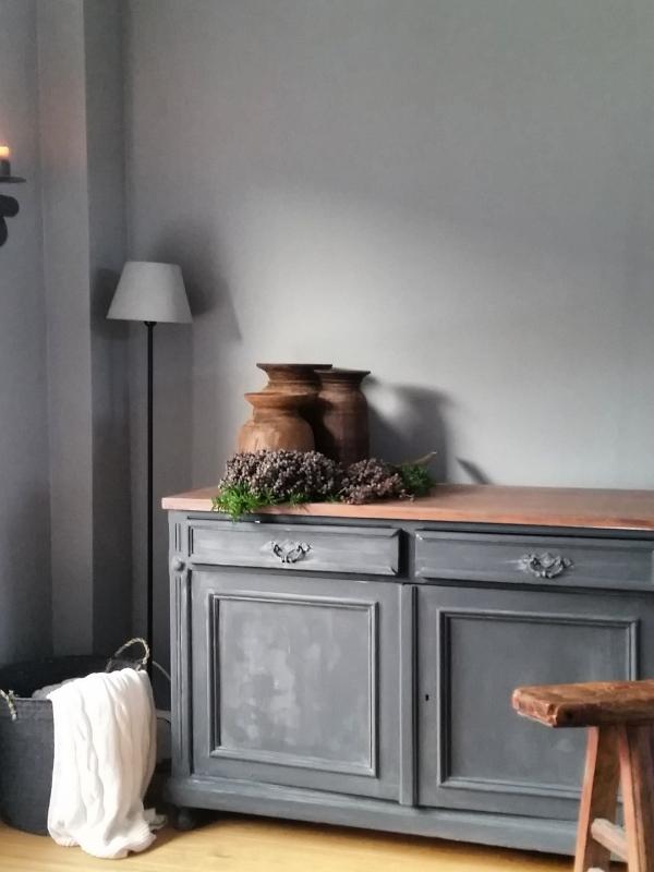 OriginStyle - Stoer Landelijk met Klassieke elementen - Interieur ...