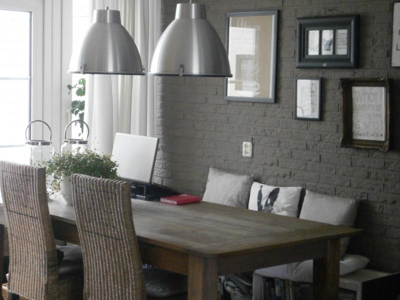 Woonkamer interieur for Interieur inspiratie landelijk