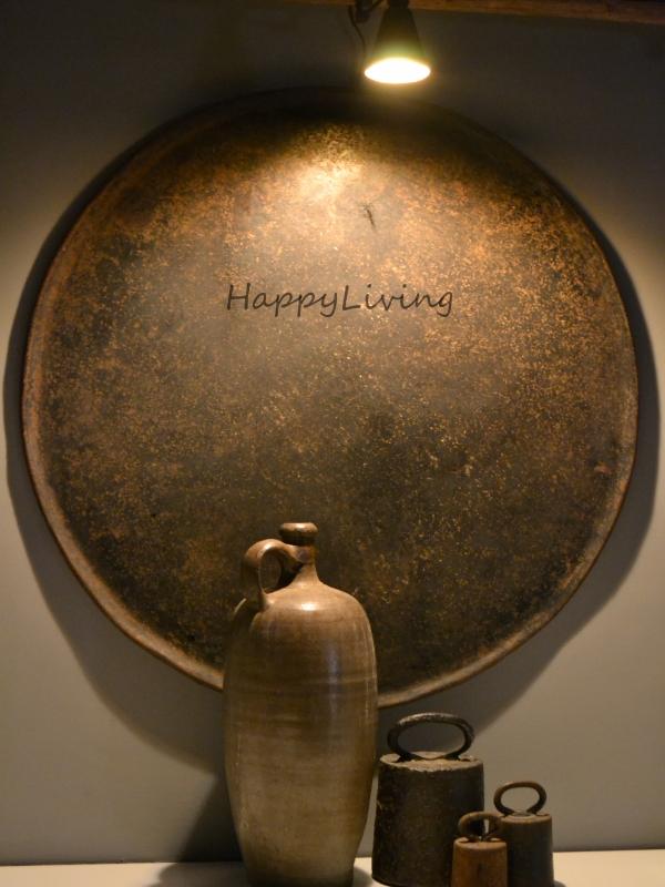 Binnenkijken interieur: HappyLiving