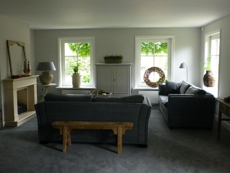 Sober landelijk wonen interieur - Foto van decoratie interieur ...
