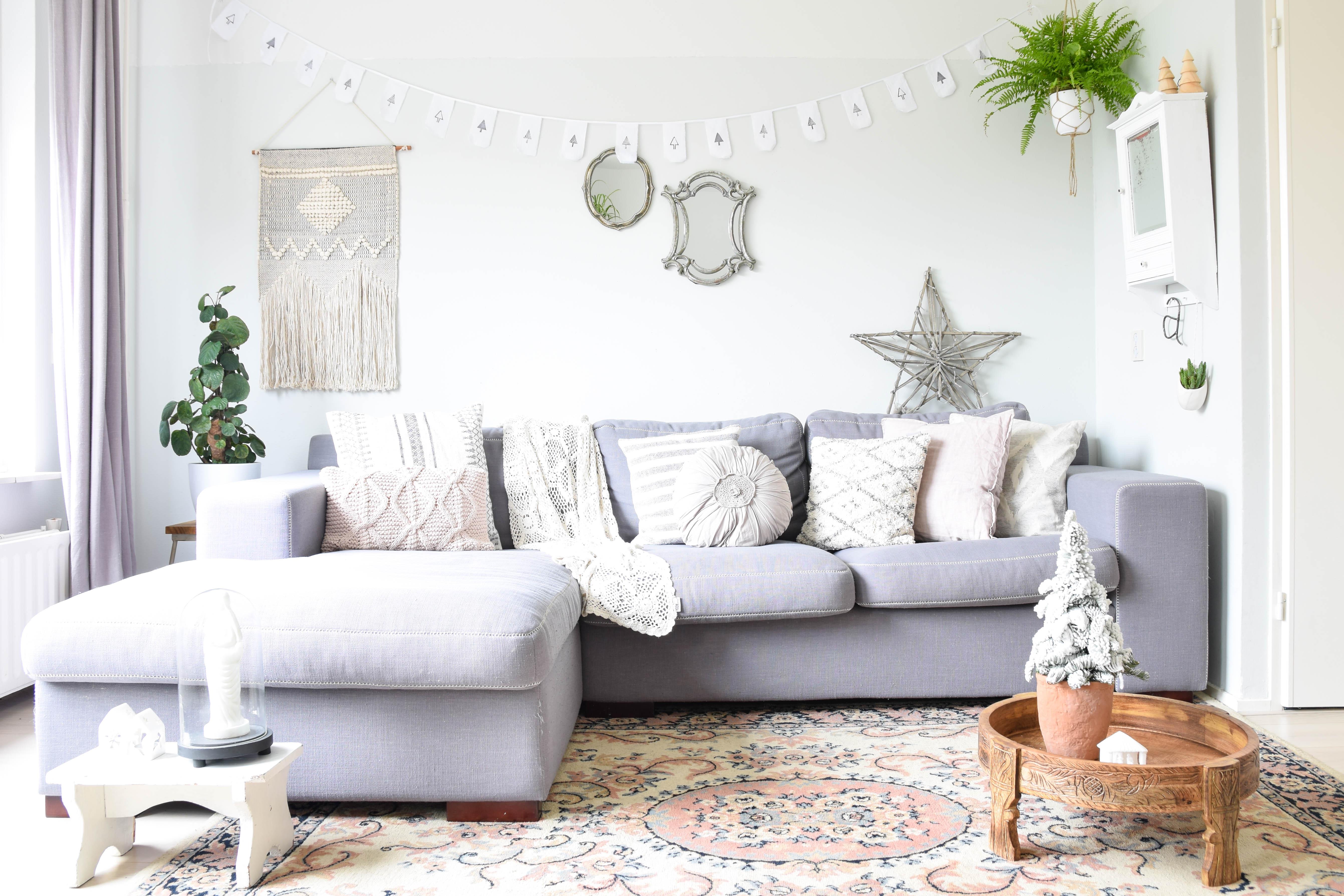 Kerst bij ons thuis - Inspiraties - ShowHome.nl