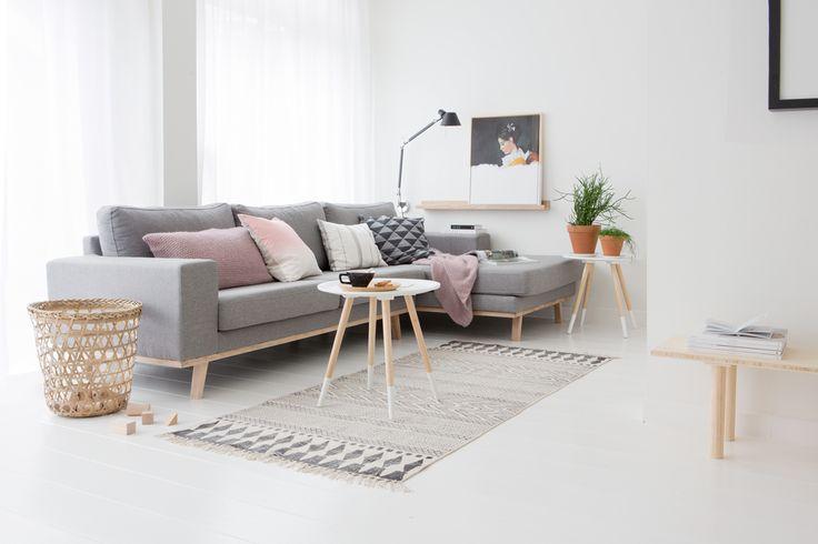 Scandinavisch wonen - Inspiraties - ShowHome.nl