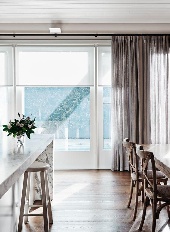 Stijlvolle Moderne Raamdecoratie Inspiraties Showhome Nl