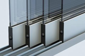 Blog: Een serre met glazen schuifdeuren, de ideale uitbouw