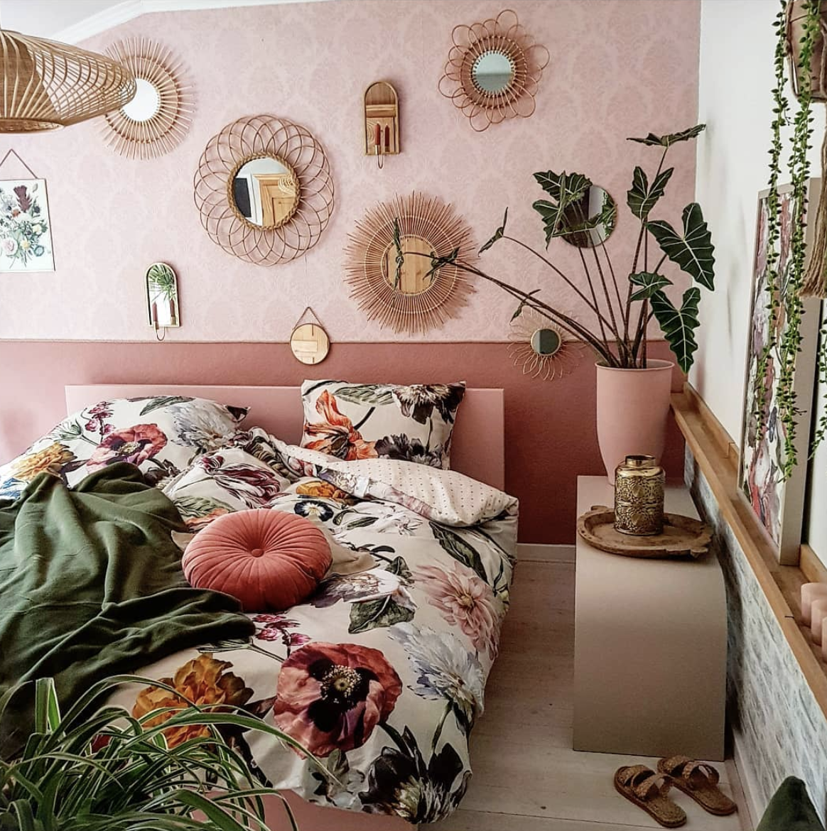 245 Instagram interieur inspiratie top 5