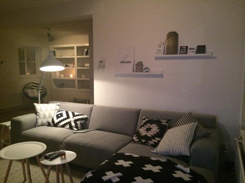 Binnenkijken interieur: Happy new home
