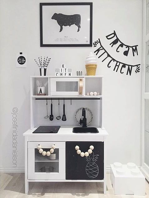 DIY Ikea Duktig keukentje pimpen  Inspiraties  ShowHomenl # Wasbak Pimpen_110944