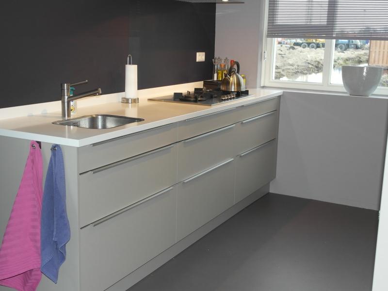 modern rijtjeshuis - Interieur - ShowHome.nl