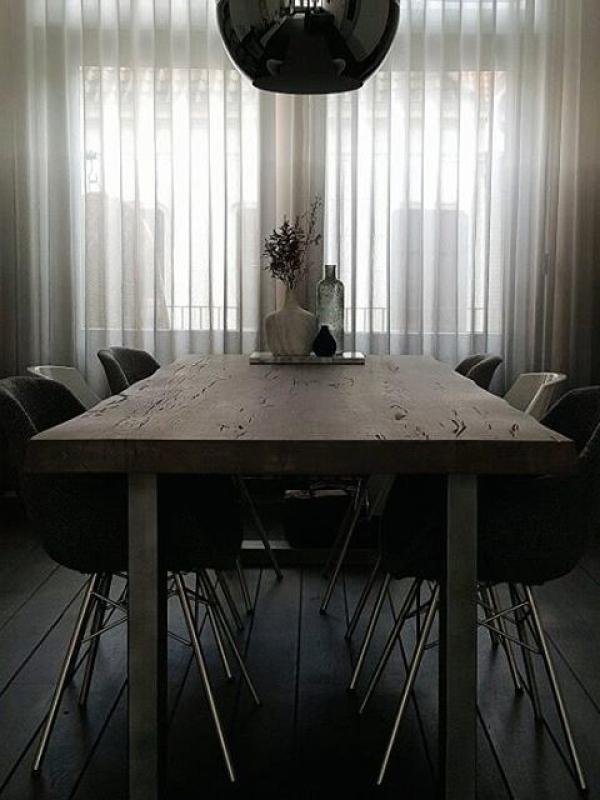 Binnenkijken interieur: Modern met een klassiek tintje!
