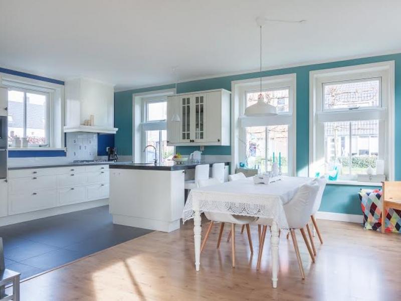 Ons favoriete kleur is licht - Interieur - ShowHome.nl