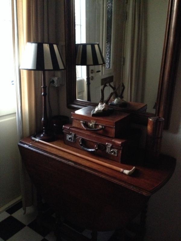 Engelse stijl slaapkamer : Engelse stijl & landelijk Interieur ...