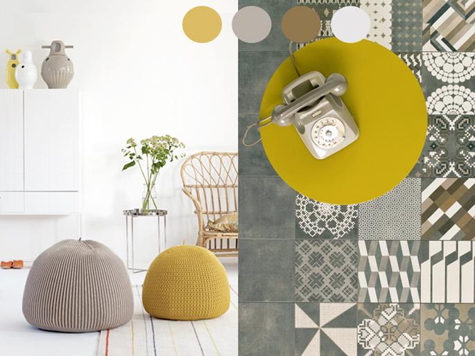 Geel is de kleur van... - Inspiraties - ShowHome.nl