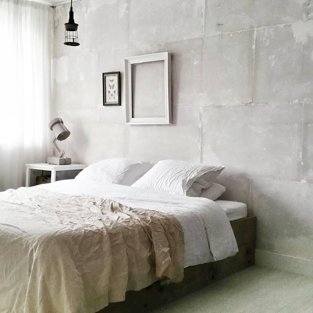 Pastel idee slaapkamer for Interieur inspiratie slaapkamer