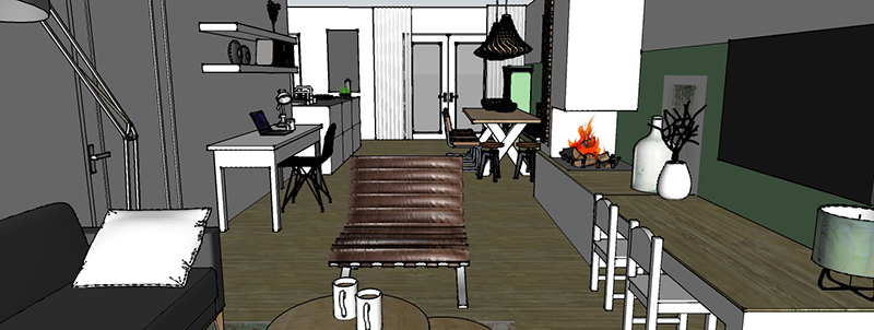 interieur en lichtontwerp rotterdam interieurstylist