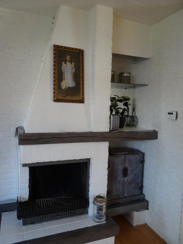 Combinatie klassiek landelijk en modern interieur for Klassiek modern interieur