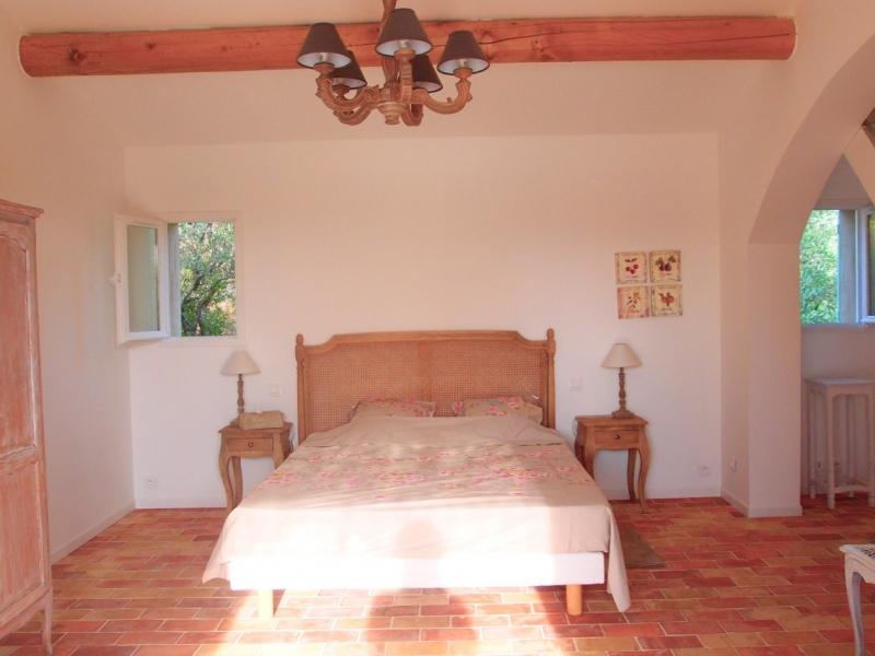 Binnenkijken interieur: Huisje in de Provence http://masdefeliz.blogspot.be