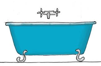 Blog: 5 tips voor een nieuwe badkamer